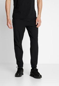 Calvin Klein Performance - PANT - Jogginghose - black