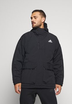 adidas Performance - UTILITAS - Winterjacke - black