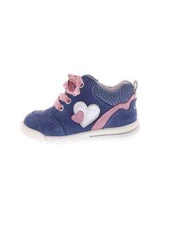 Superfit - Hausschuh - blau/rosa