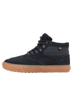 Element - Sneaker high - blue