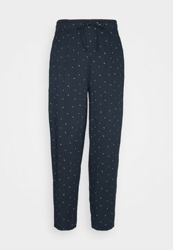 Thought - LYDIA TROUSERS - Trousers - midnight navy