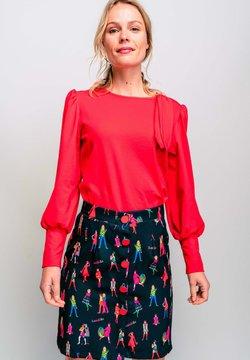 Rosalita Mc Gee - COALWOOD  - A-linjainen hame - multicoloured