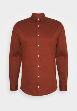 Tiger of Sweden - FILBRODIE - Businesshemd - rust red