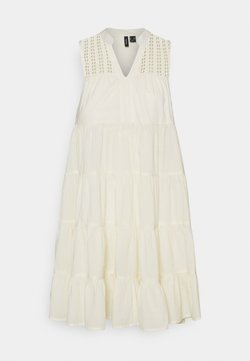 Vero Moda Petite - VMLORETTA DRESS - Vestido informal - birch
