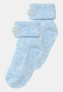 MP Denmark - 2 PACK - Calcetines - blue