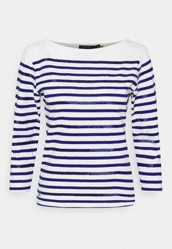 Polo Ralph Lauren - Langarmshirt - deckwash white
