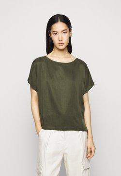 DRYKORN - SOMIA - T-Shirt basic - grün