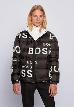 BOSS - DISER - Daunenjacke - black