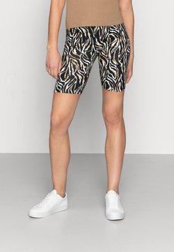 mbyM - EMELIA - Shorts - bella zebra print