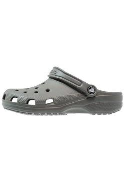 Crocs - CLASSIC UNISEX - Badesandale - slate grey
