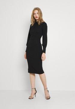 WAL G. - RIHANNA DRESS - Jerseykleid - black