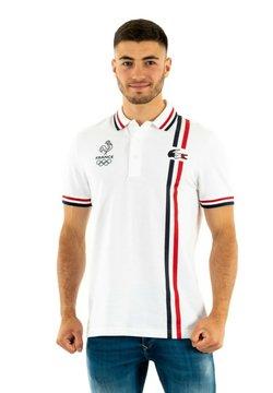 Lacoste - Poloshirt - blanc