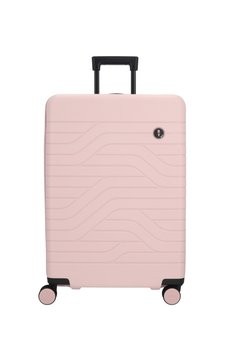 Bric's - Valise à roulettes - pearl pink