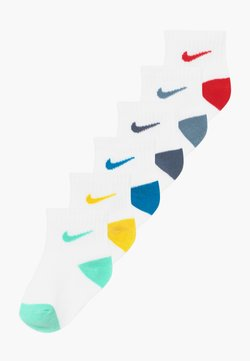 Nike Sportswear - ANKLE BABY 6 PACK - Strumpor - multi-colored