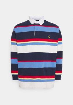 Polo Ralph Lauren Big & Tall - RUSTIC  - Poloshirt - navy/multi