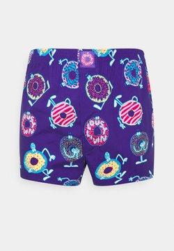 Lousy Livin Underwear - DONUT - Boxer shorts - purple