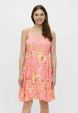 MAMALICIOUS - MLGEMMA - Robe d'été - pink icing