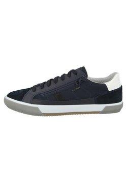 Geox - KAVEN - Sneaker low - navy