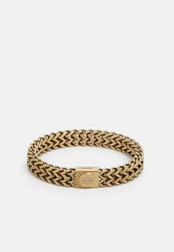 Tommy Hilfiger - CASUAL - Bracelet - gold-coloured