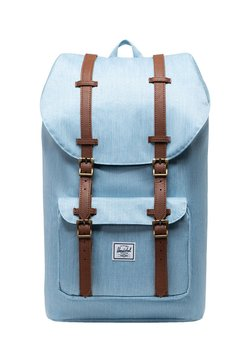 Herschel - LITTLE AMERICA  - Tagesrucksack - light denim crosshatch