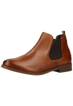 Remonte - Ankle Boot - chestnut/brown / 22