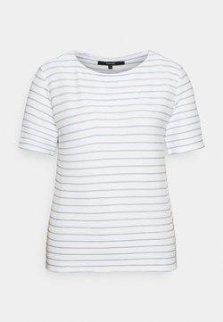 someday. - KAILI - T-Shirt print - like water