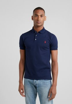 Polo Ralph Lauren - SLIM FIT MODEL - Polo - french navy