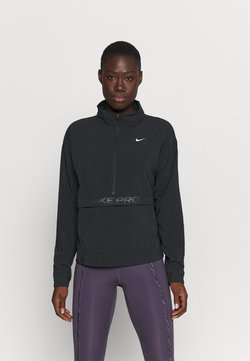 Nike Performance - Trainingsjacke - black/white