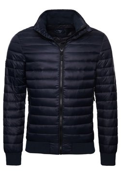 Superdry - Winterjacke - eclipse navy