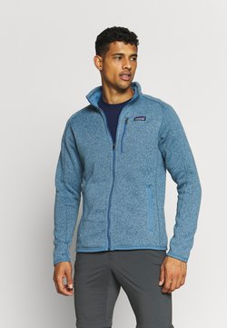 Patagonia - BETTER - Fleecejacke - pigeon blue