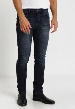 INDICODE JEANS - TONY - Slim fit jeans - blue