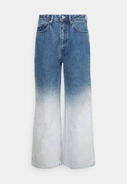Won Hundred - KIRI DIP DYE - Jeans Skinny Fit - dark blue