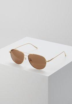 Calvin Klein - Sonnenbrille - gold