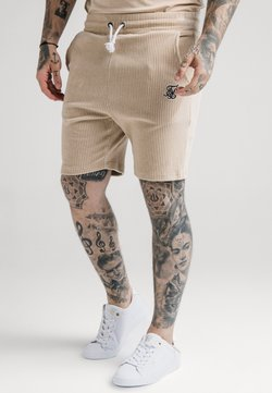 SIKSILK - SIKSILK ALLURE  - Shorts - beige