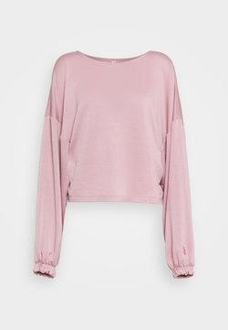 Free People - GOOD TO GO - Sudadera - light pink