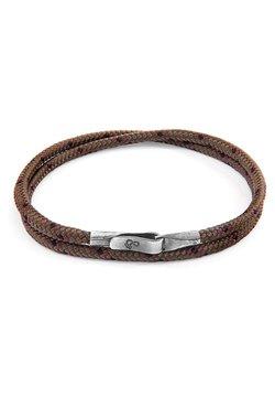 Anchor & Crew - LIVERPOOL - Bracelet - brown