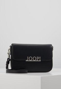 JOOP! - NAUSICA SHOULDERBAG - Torba na ramię - black