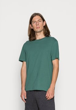Weekday - RELAXED - T-paita - green