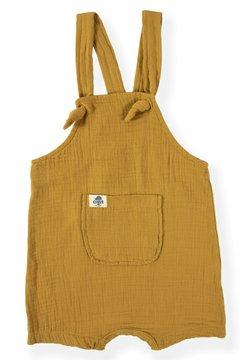 Cigit - Tuinbroek - mustard yellow
