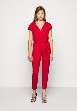 Lauren Ralph Lauren - Combinaison - orient red