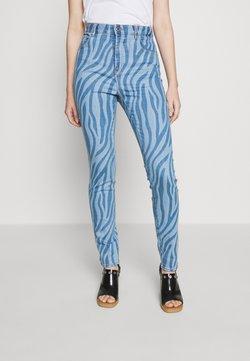 Just Cavalli - Jeans Skinny Fit - blue denim