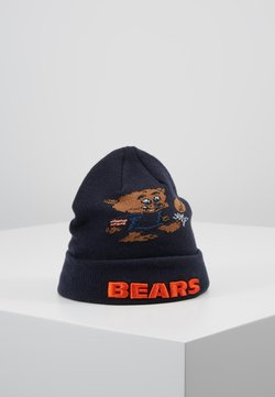 New Era - INFANT MASCOT CUFF CHICAGO BEARS - Mütze - dark blue