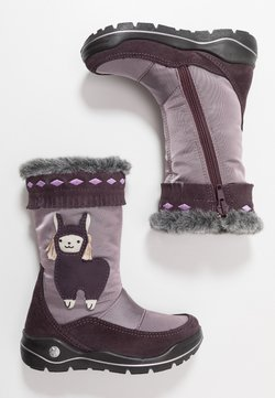 Ricosta - RENI - Snowboot/Winterstiefel - dolcetto/purple