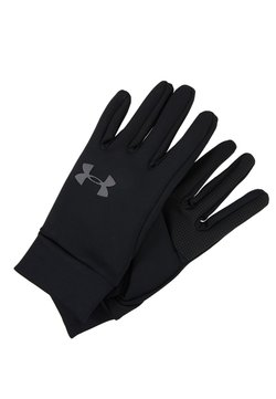 Under Armour - MEN'S LINER - Fingervantar - black/graphite