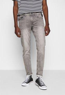 Only & Sons - ONSLOOM ZIP  - Slim fit jeans - grey