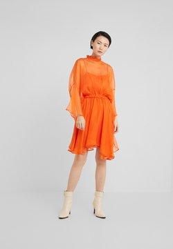 Pinko - SAETTA ABITO - Cocktailkleid/festliches Kleid - orange