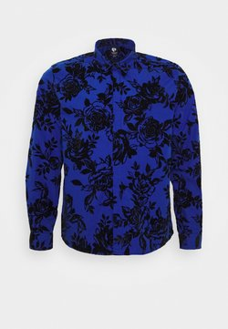 Twisted Tailor - MARSHALL SHIRT - Hemd - blue
