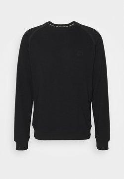 Cars Jeans - TREASS  - Sweater - black
