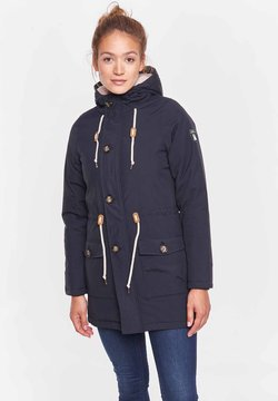 Derbe - Wintermantel - dark navy