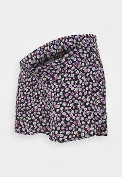 Pieces Maternity - PCMNYA  - Shorts - black